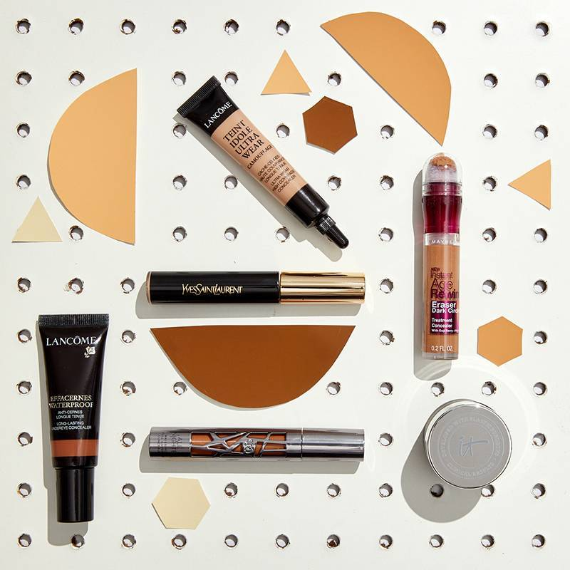 9 Concealers That Will Make Your Dark Circles *Disappear*