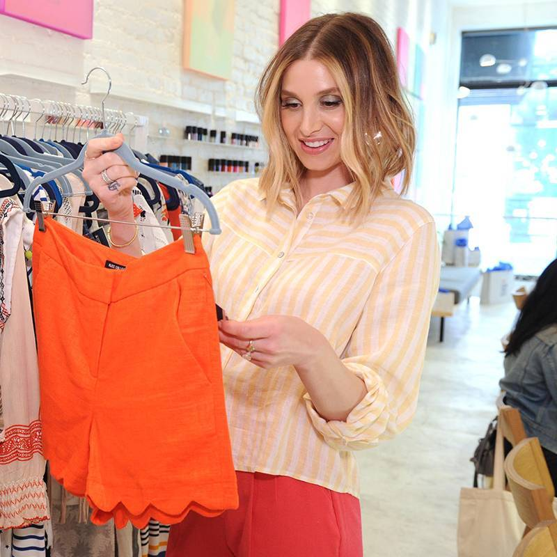 Whitney Port's Favorite Beauty Tips Are Surprisingly Simple