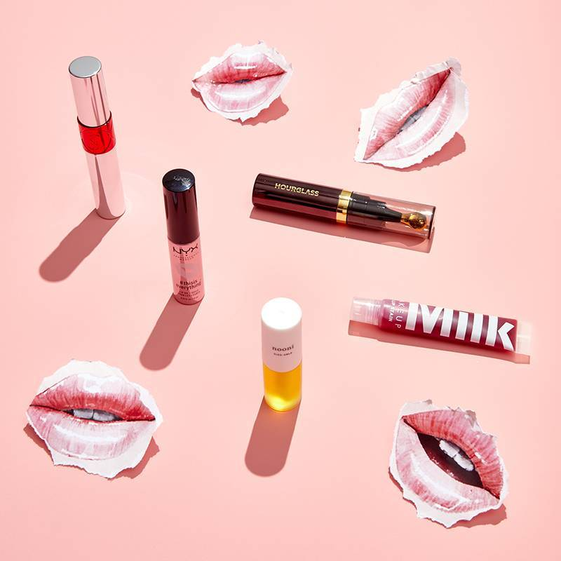 The Best Lip Oils For Every Type of Makeup Look