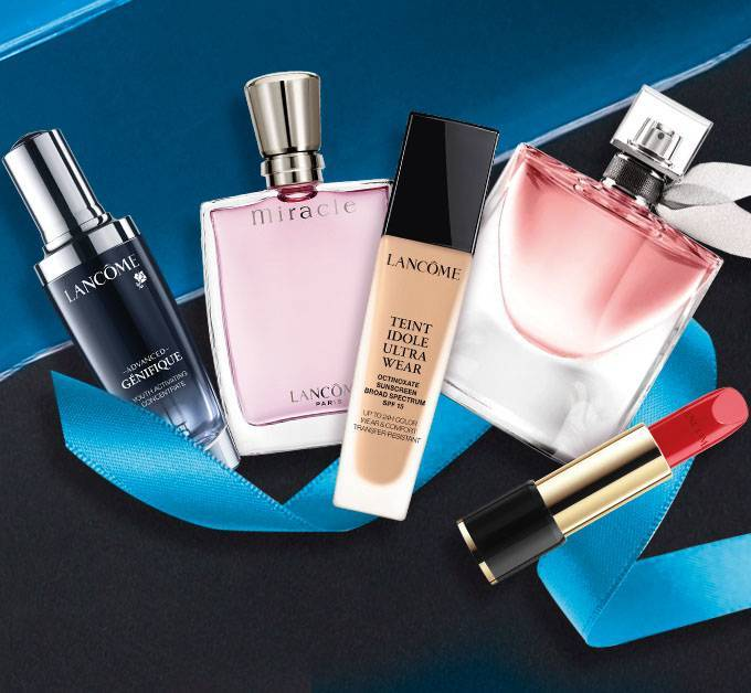 Lancôme's Friends and Family Sale Is One You Won't Want to Miss!