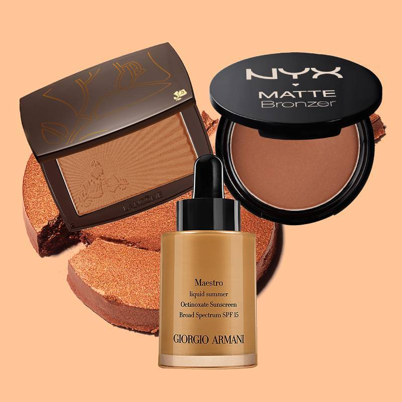 Which Bronzer is Right for You? Makeup.com Explains