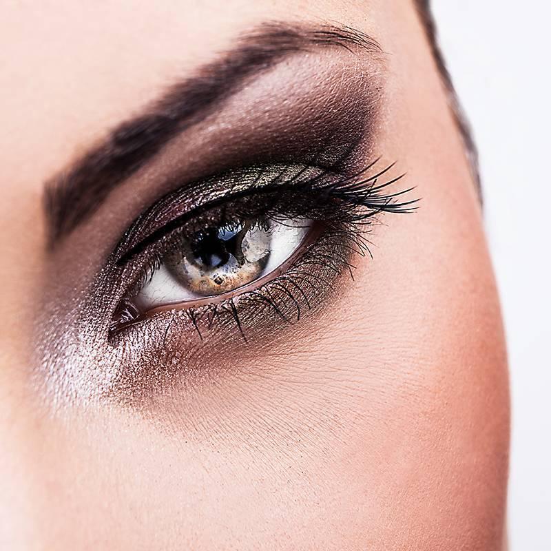 Best Tutorials For Hazel Eyes Makeup