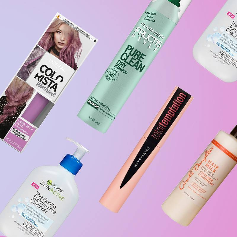 The Beauty Products We Can't Live Without This Spring