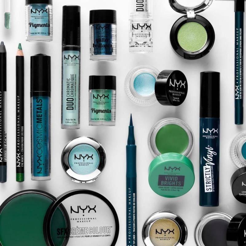 Nyx Professional Makeup Festival Bundle