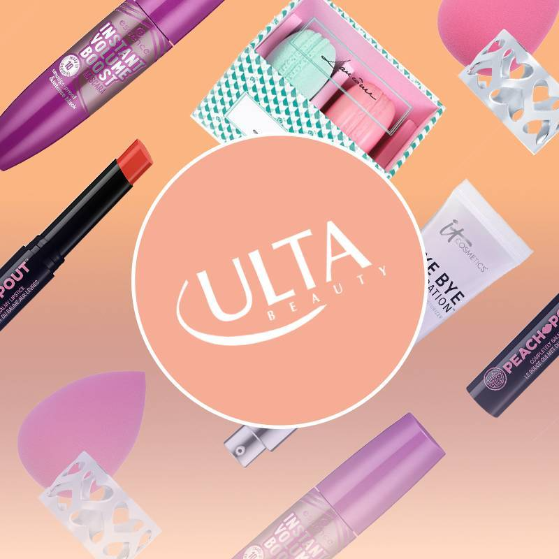 7 New Products We're Loving at Ulta This March