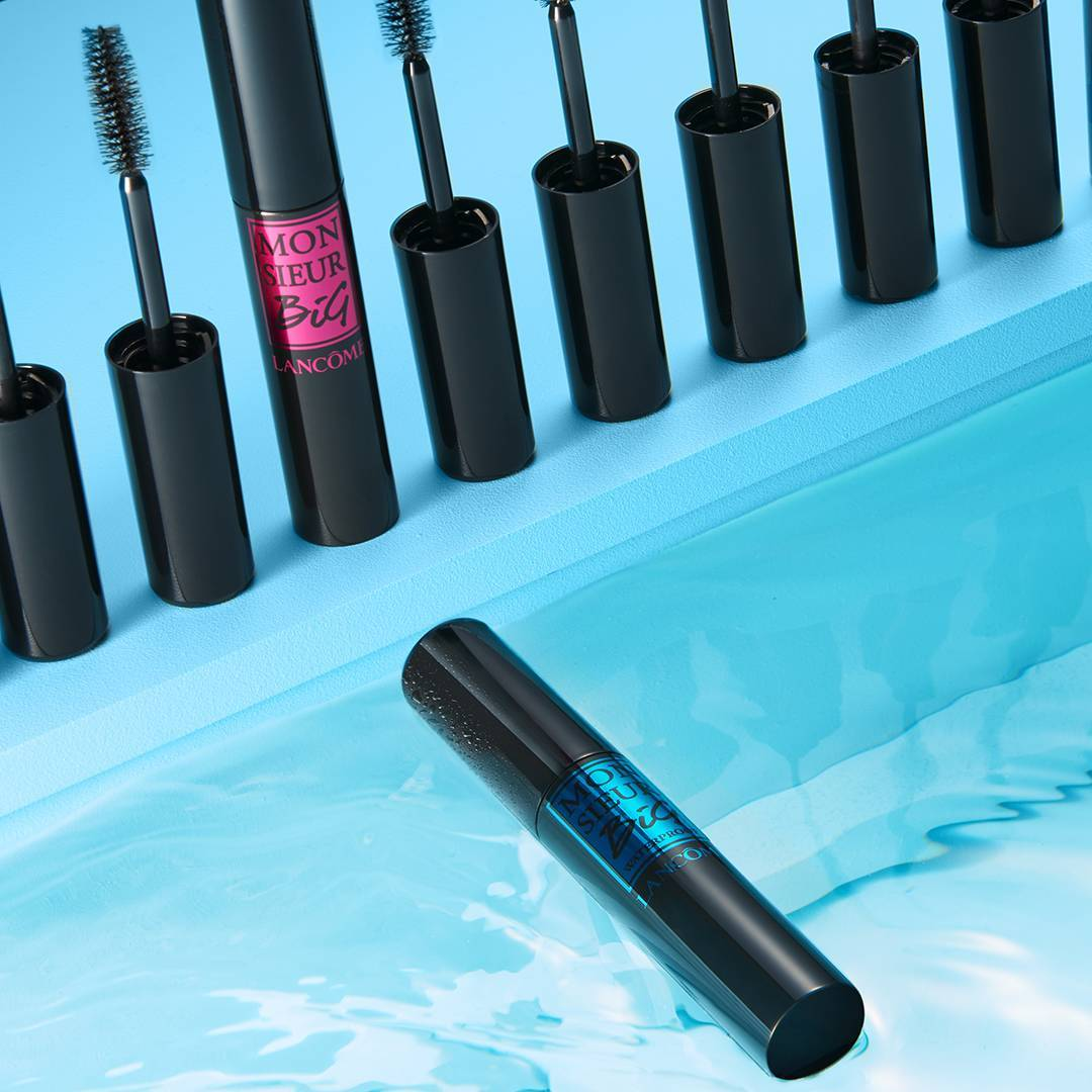 Your Favourite Mascara is Now Available in a Waterproof Formula!