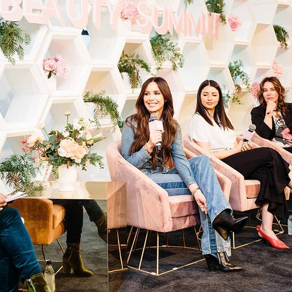 Create & Cultivate Hosted Their First Beauty Summit — And Now We Can't Wait for the Next One