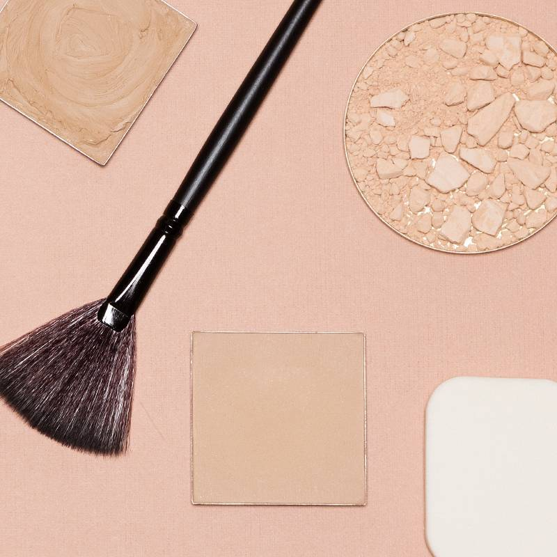5 Lightweight Foundations You'll Love During the Steamier Months of the Year