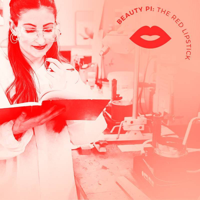 Beauty PI: The History of Red Lipstick