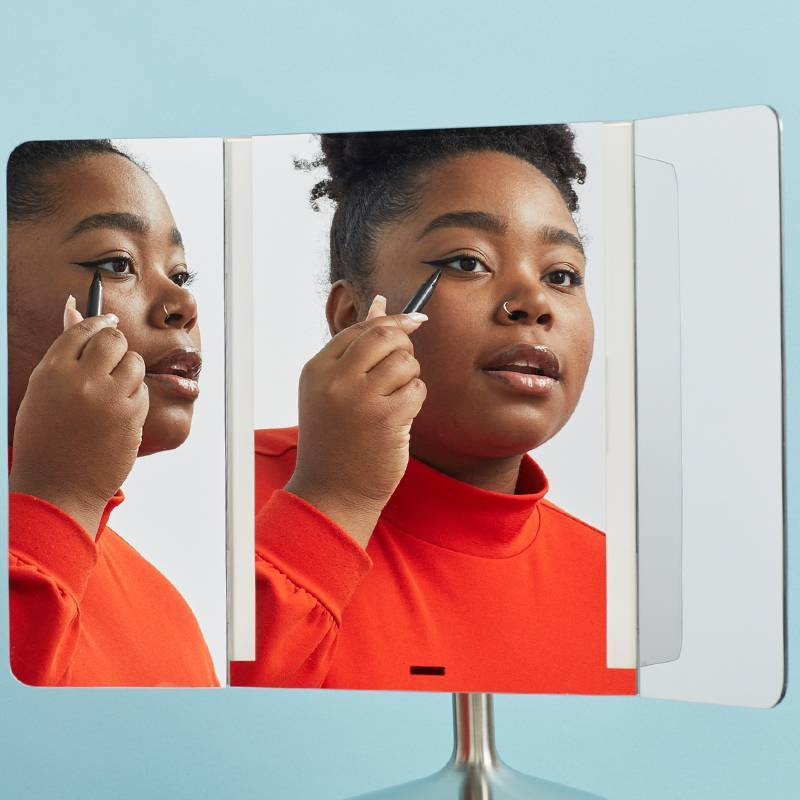 Want Your Makeup to be Perfect? You May Need a $400 Mirror