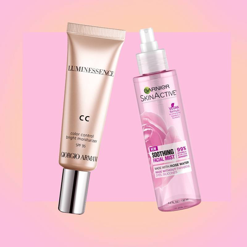 The Right Way to Apply Tinted Moisturizer According to Experts