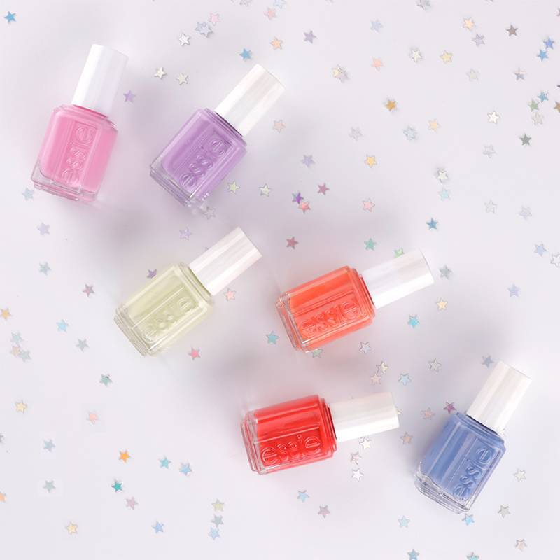 Exclusive: This National Nail Polish Day Sweeps is Every Essie Fan's Dream