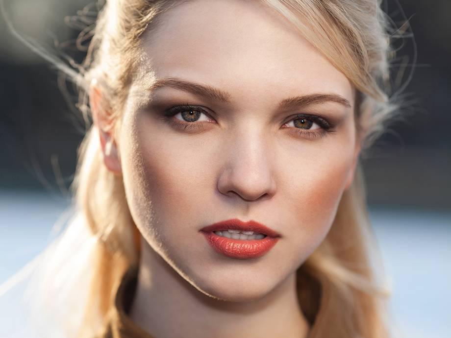 Bold Lipstick Tips For Thin Lips Makeup Com Makeup Com