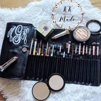 FortheMakeupLoverWhoAppreciatesaGoodMonogram