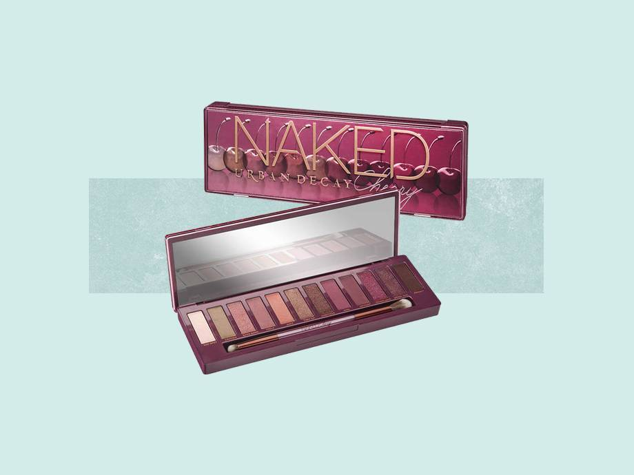 Ever Wonder Where the Urban Decay Naked Palettes Came From? Well, We Found Out
