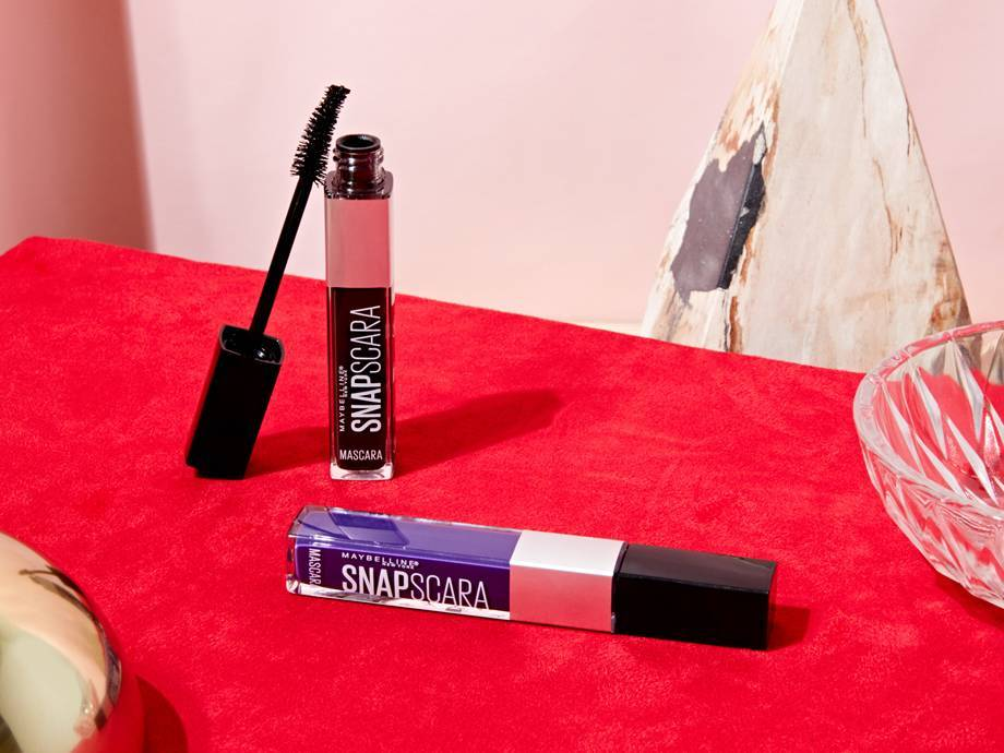 Maybelline Snapscara Mascara Review