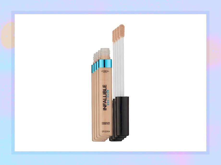7 Best Concealers for Oily Skin
