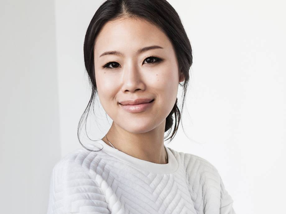 #WCW: Alicia Yoon, Founder of K-Beauty Brand Peach & Lily