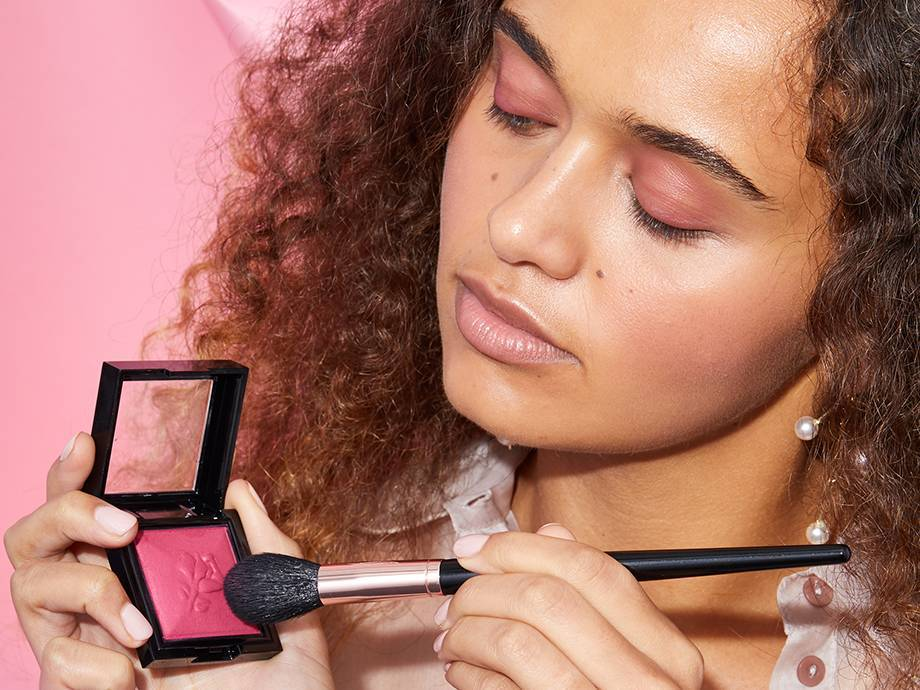 6 Blushes We Absolutely Love to Wear as Eyeshadow