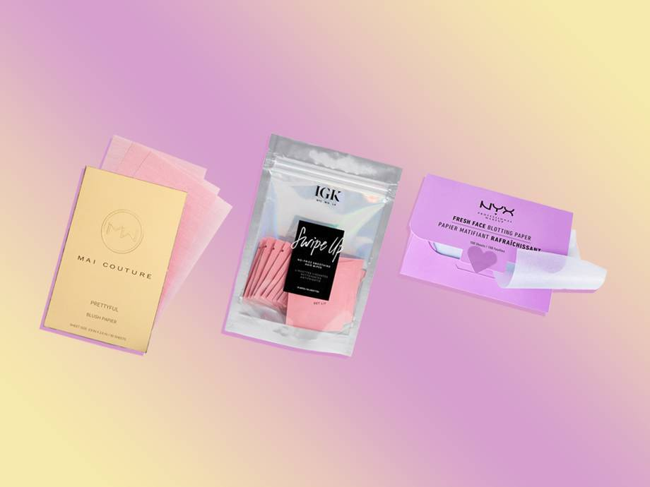 5 Paper Beauty Products That Will Change Your On-The-Go Beauty Routine