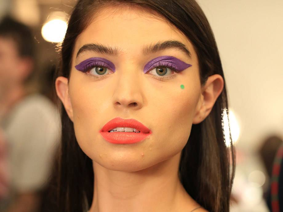 Beauty Q&A: How Do I Wear a Statement Eye and Bold Lip at the Same Time?