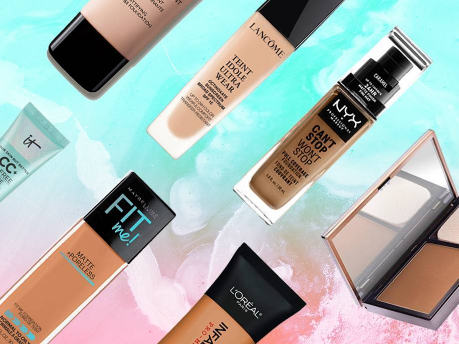7 Best Foundations for Oily Skin — and How to Pick the Right One for You