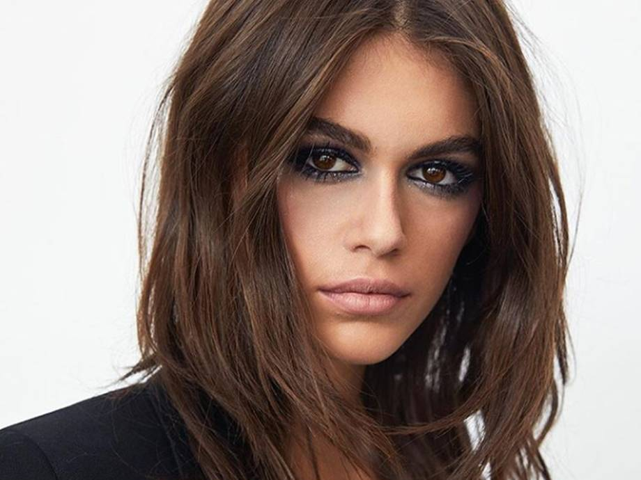 Meet Kaia Gerber, the Newest (and Youngest!) Ambassador of YSL Beauty