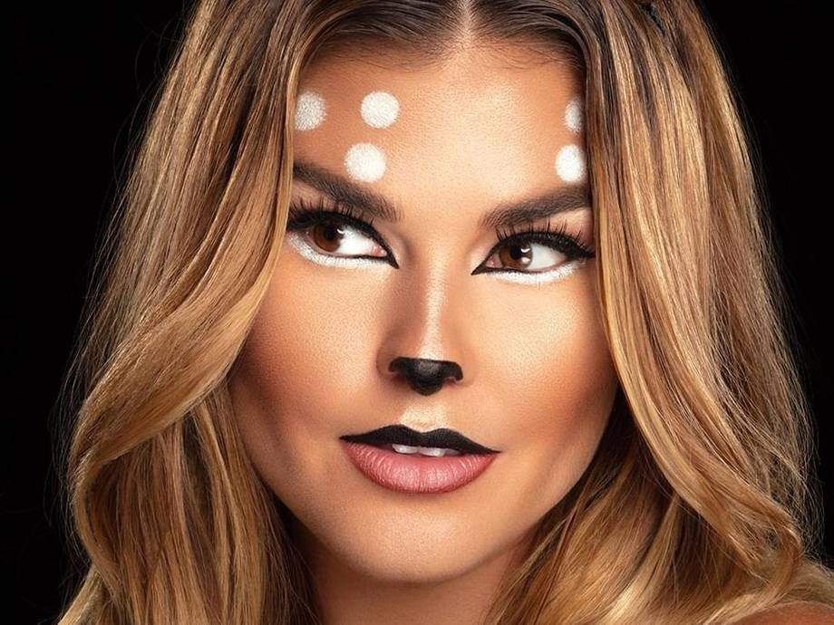 Urban Decay Launched a Halloween Makeup Guide to Inspire Your Most 'Grammable Look Yet