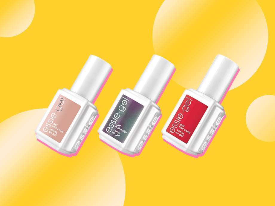 7 Best Essie Gel Polish Colors to Consider Next Time You're at the Salon