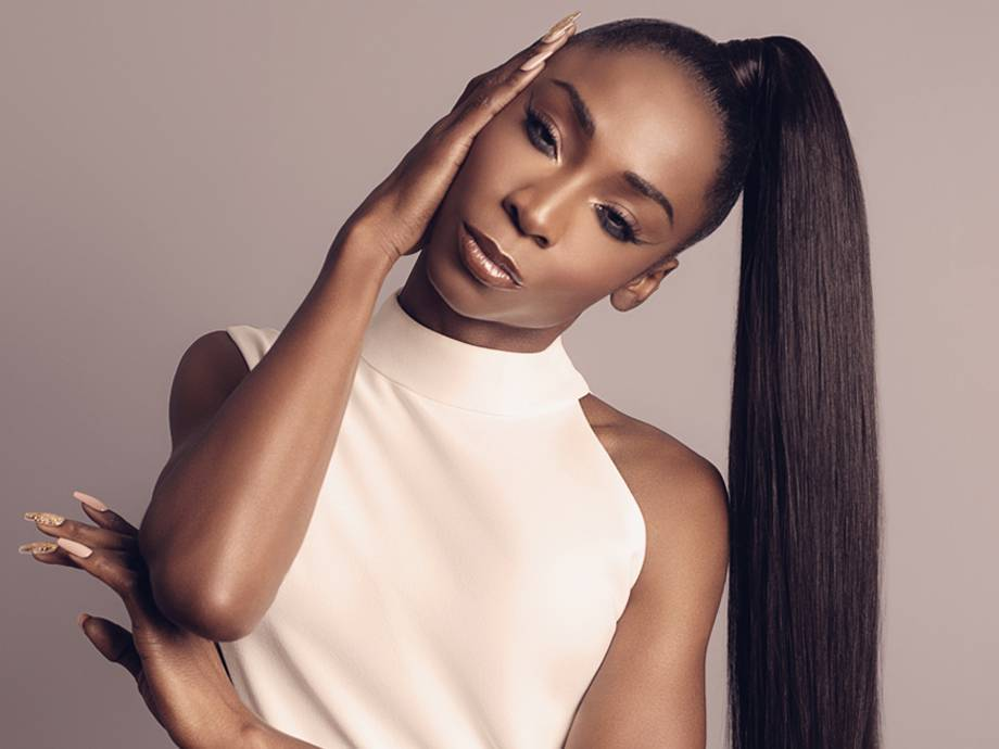 Why We're Crushing on POSE Star and Activist Angelica Ross