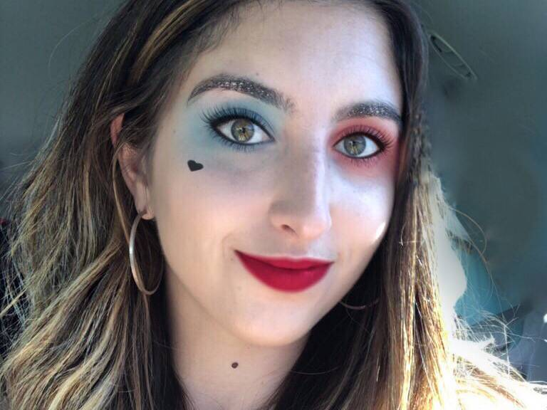 I Tested a NYX x DC Comics Halloween Makeup Set — Here's Why It's Worth It