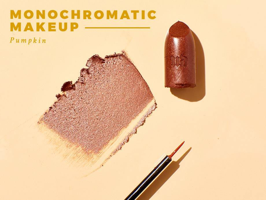 7 Pumpkin Makeup Products Perfect for Your Fall Beauty Stash