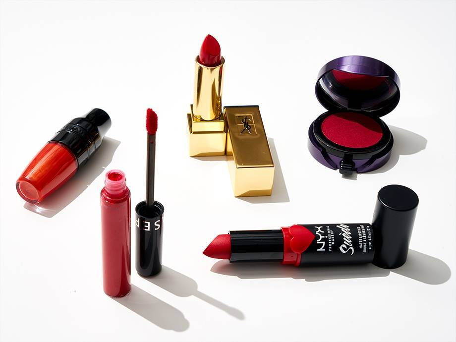 "6 of the Best ""True Red"" Lipsticks Redditors Swear By"