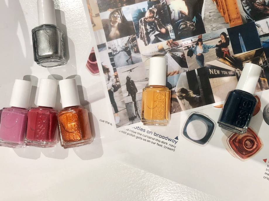 Rebecca Minkoff Reveals the Inspiration Behind the Fall 2018 Essie Collection