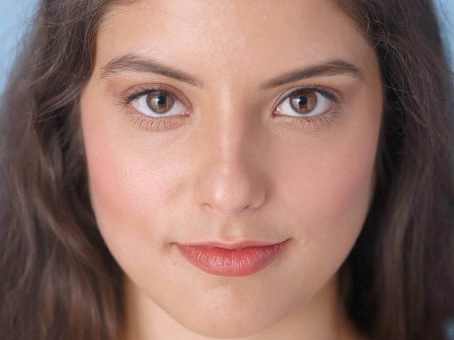 Perfect Face Makeup Application