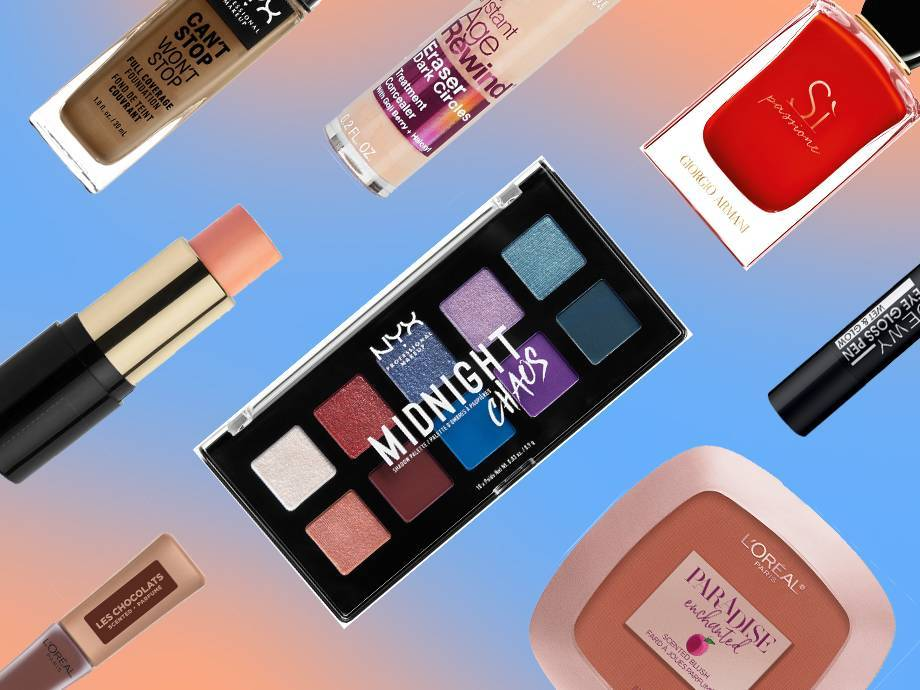 We Built Your New Fall Beauty Routine So You Don't Have To