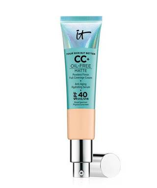 What is CC Cream?