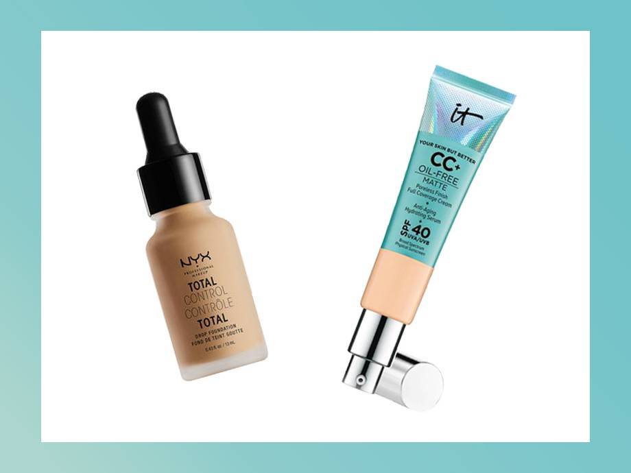 What Comes First — Foundation or Concealer? Here's What You Need To Know