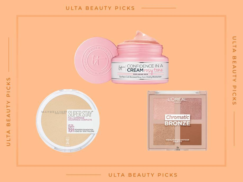 7 New Beauty Products to Add To Your Ulta Cart This January