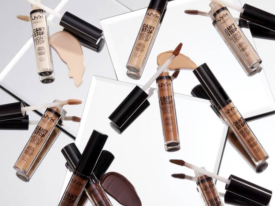 Here's How to Get 20% Off the NYX Can't Stop Won't Stop Collection