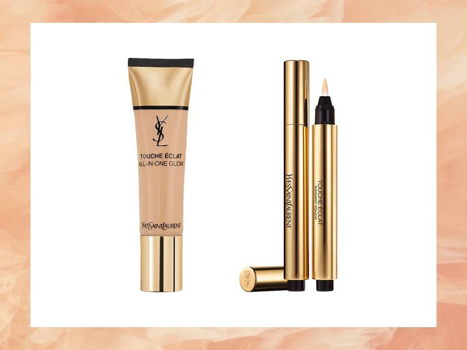 5 Foundations That Have Matching Concealers — and Why You Should Use Them Together