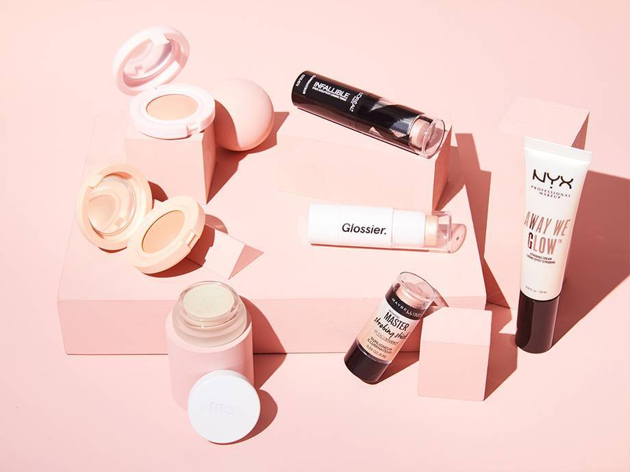 6 Best Cream Highlighters for Your Glowiest, Dewiest Skin