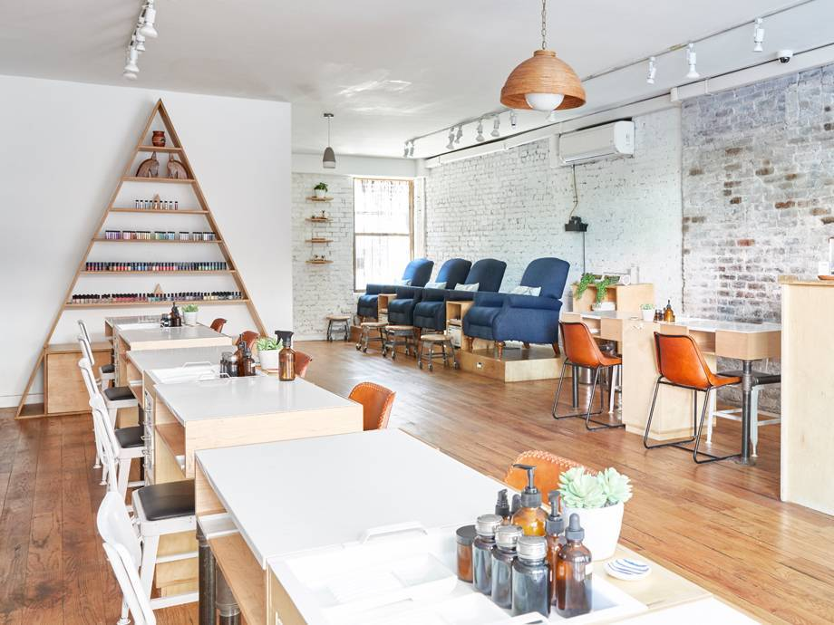 Best Nail Salons in NYC to Add to Your Bucket List
