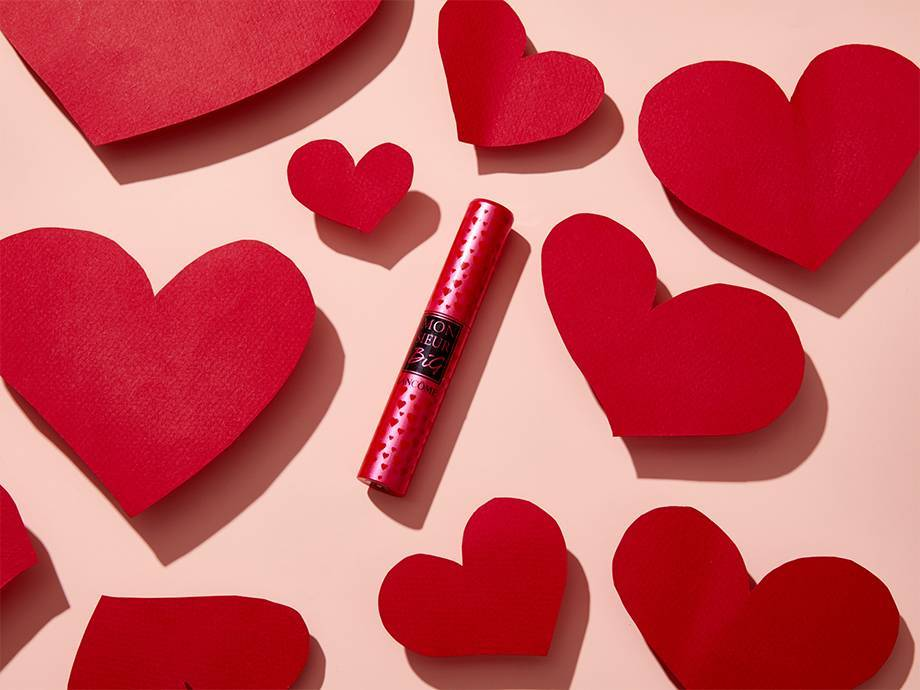 This Heart-Themed Mascara Is All We Want for Valentine's Day