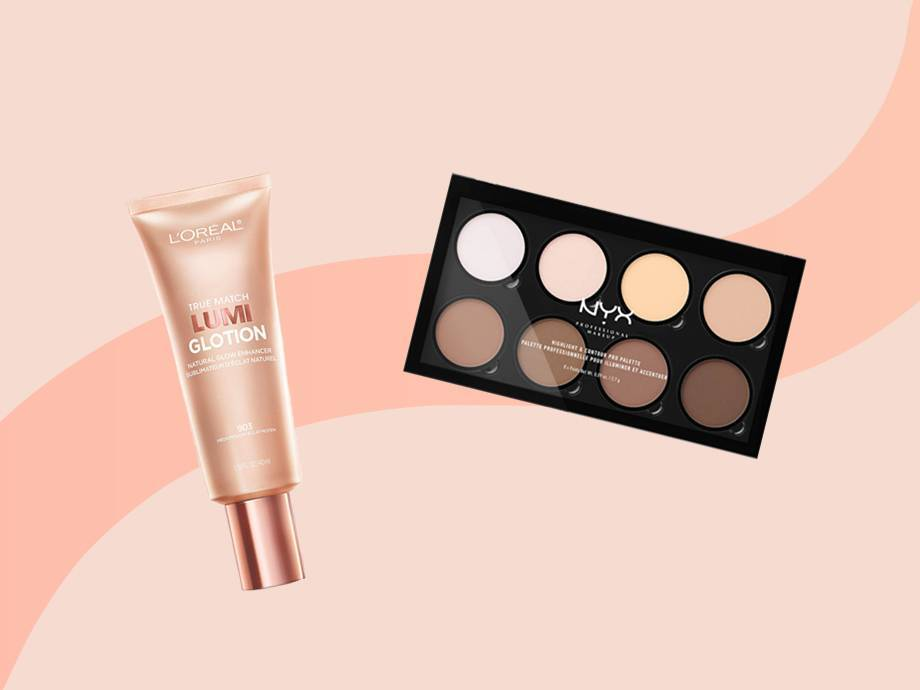 The Best Makeup For Glowing Skin