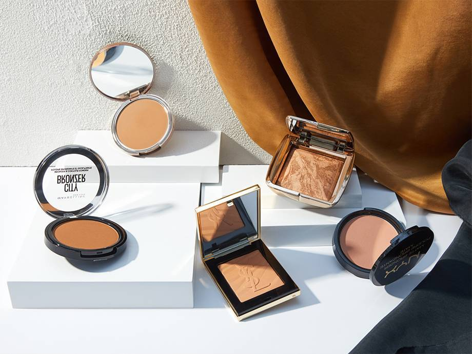 5 Bronzers That Are Perfect For Medium Skin Tones