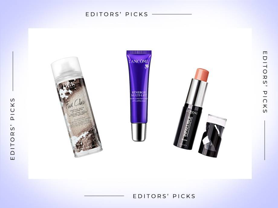 The Makeup Products Our Editors Are Swooning Over For February