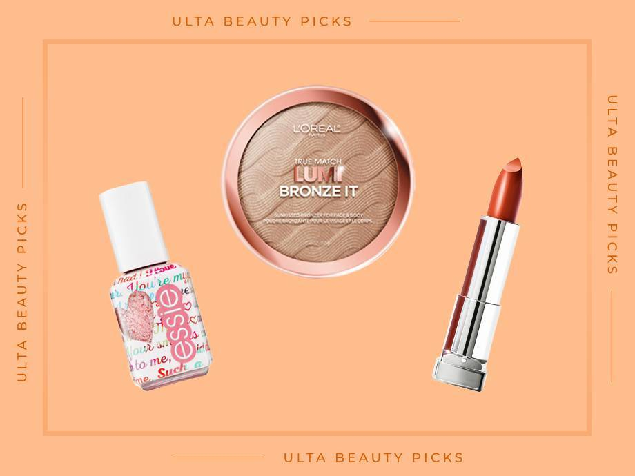 6 New Makeup Products at Ulta to Add to Your Cart This February