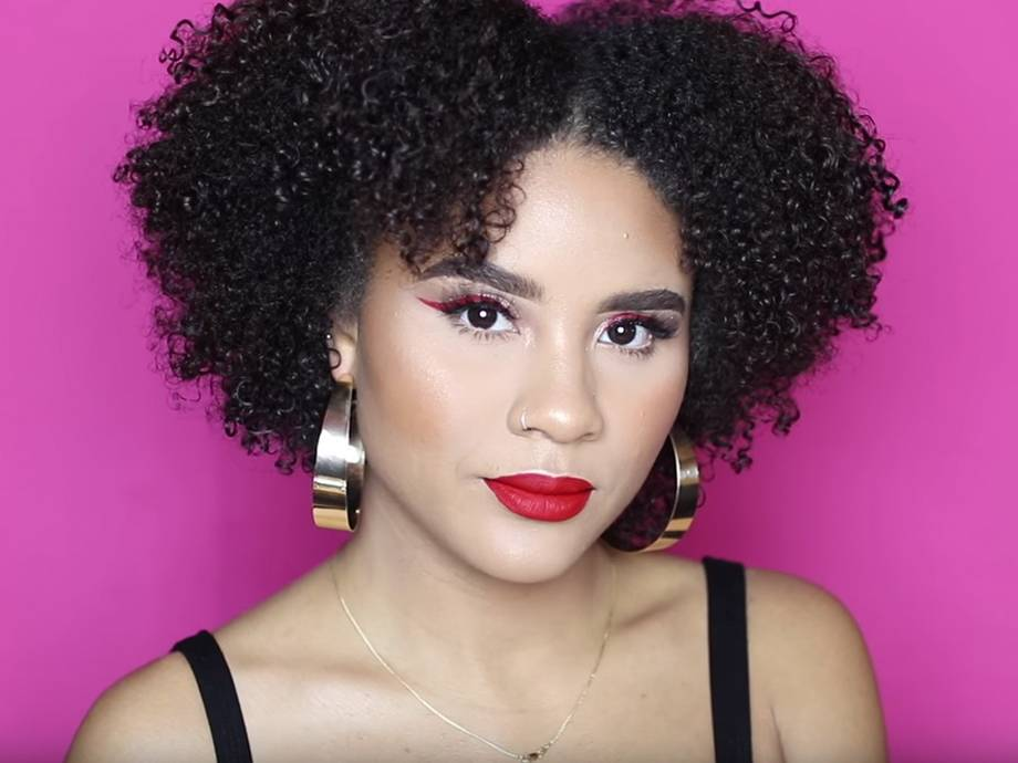 4 Red Lipstick Tutorials On Youtube That Every Beauty Lover Should Try