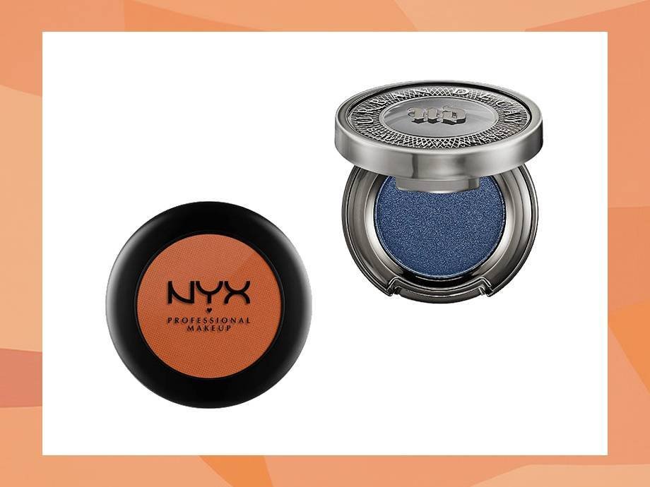 4 Eyeshadow Color Combos That Are Makeup-Artist Approved
